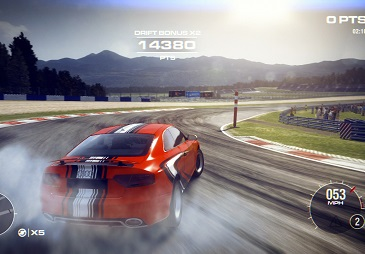 Competition - Win Grid2