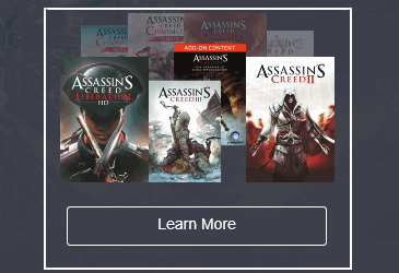 Assassins Creed Bundle