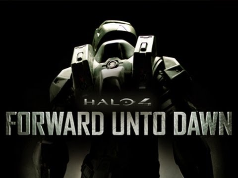 Halo film: Halo 4 - Forward Unto Dawn