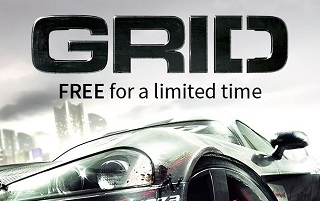 Codemasters GRID Free Today Only