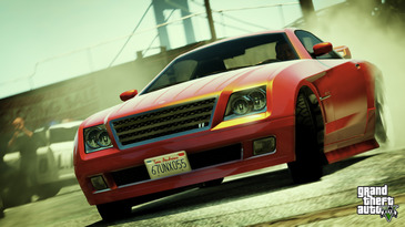 GTAV Bug fix Patches Released