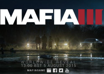 Mafia 3 trailer video