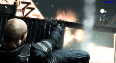 Max Payne 3 First Look