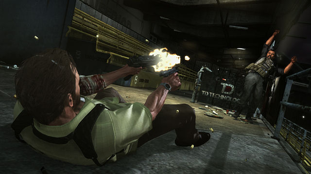 Max Payne 3 Release Date
