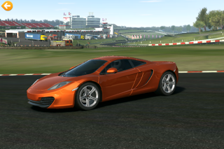 Real Racing 3 - Free game review