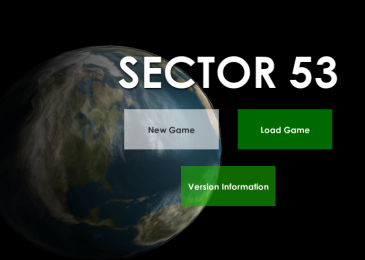 Sector53 Development Log 3