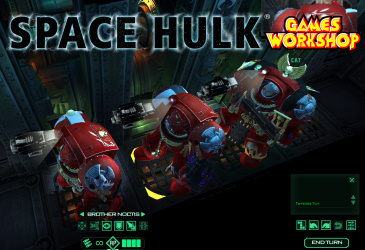 Space Hulk - Game review