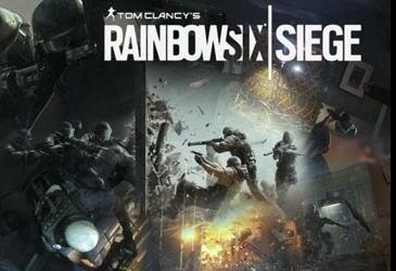 Rainbow Six Siege is coming in 2015