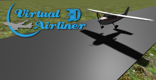 Virtual Airliner 3D In Full Development