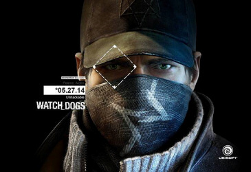 Watch Dogs - Release Date